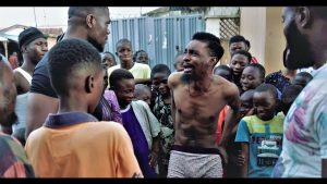 Download Comedy Video:- Yawa Skit – Say Pay