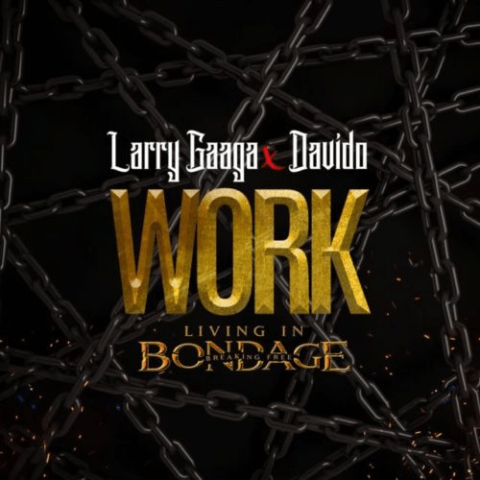 [Music] Larry Gaga Ft Davido – Work