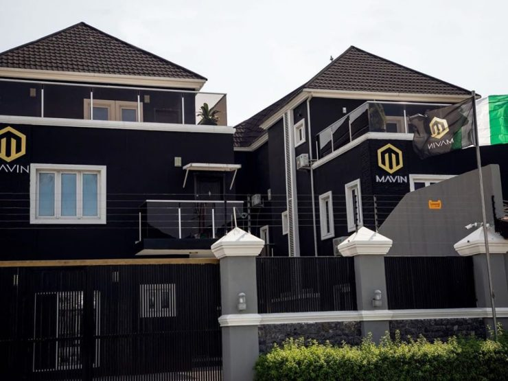 Don Jazzy Celebrates His 37th Birthday, Shows Off New Mavin Mansion 20