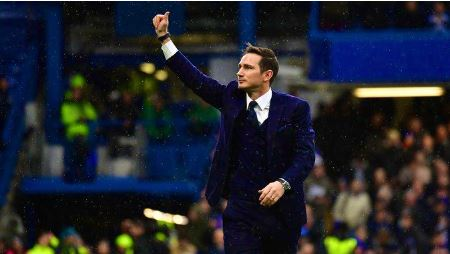 Lampard Reveals Players He Will Buy After Chelsea's 1-0 Defeat To Newcastle