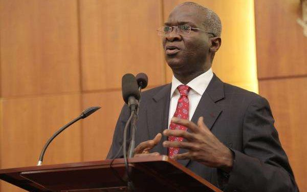How We Foiled Attempts To Bomb Lagos, By Fashola