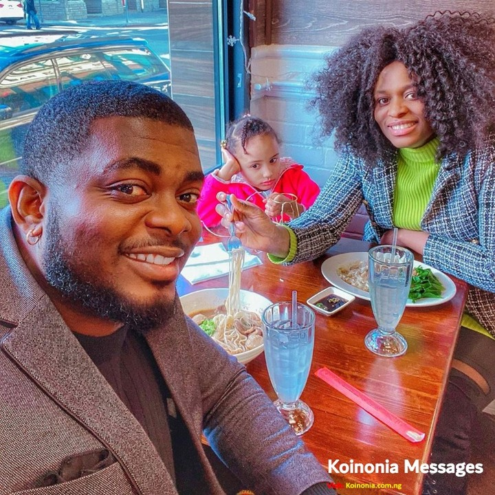 Yahooze Singer, Kelly Hansome Engaged (See Photos) 12