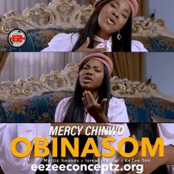 Download Video:- Mercy Chinwo – Obi Nasom - 9jaflaver