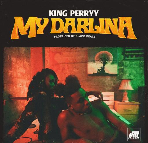 King-Perryy–My -Darlina