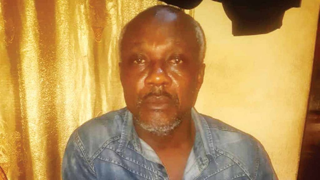 Lagos Bar Owner Arrested For stabbing His Customer To Death
