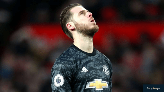 Transfer News And Rumours LIVE: Real Madrid Want De Gea Again