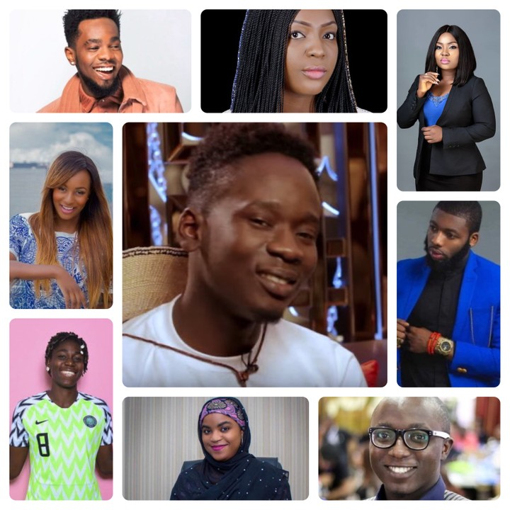 Nigeria Tops Forbes' 30 Under 30 List For 2020 4