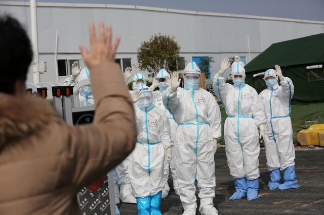 China Sees More Imported Coronavirus Cases Despite Restrictions