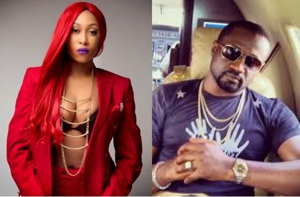 Finally, Jude Okoye Breaks Silence, Responds To Cynthia Morgan And May D's Allegations 1