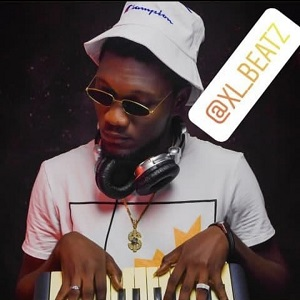 Download Freebeat:- End Of Time (Prod By XL Beatz)