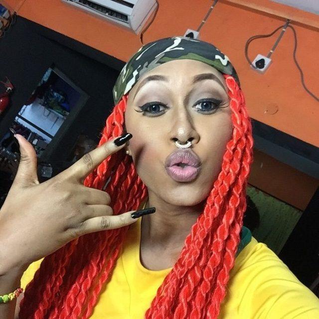 Nobody Owes You Anything' – Yemi Alade's Record Label Boss Tells Cynthia Morgan 3