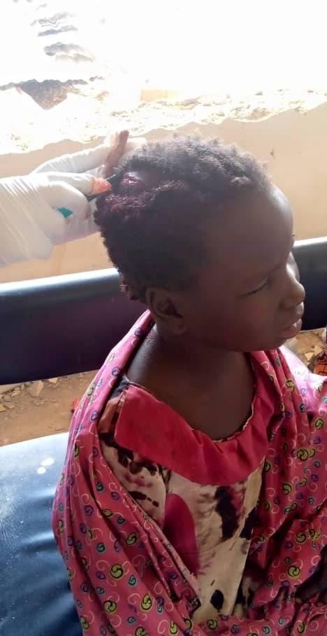 Herdsmen Invade Southern Kaduna, Kill Women, Children (Photos) 1