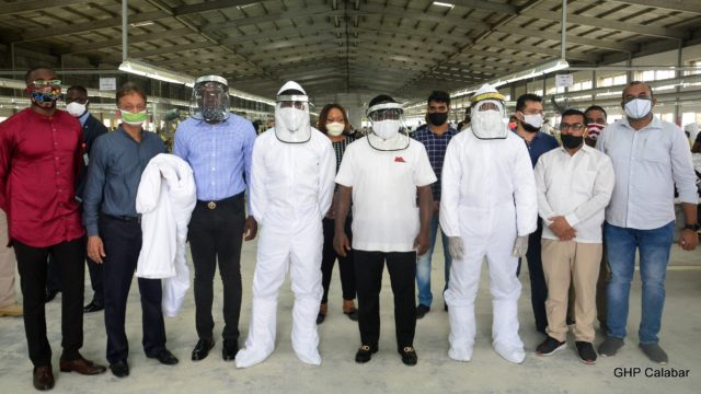 Cross River Public Schools To Resume June 16 As Government Mass Produces PPE 1