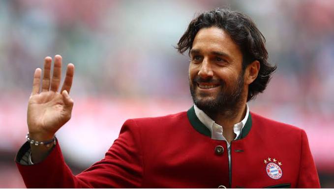 Italian Legend Slams Ronaldo As One Of Juve's Problem