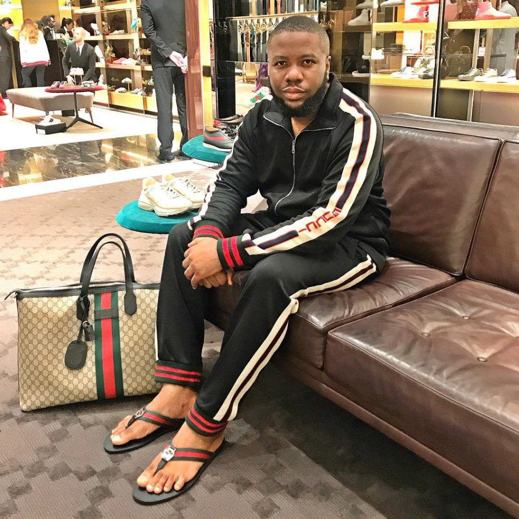 Kemi Olunloyo Releases Names And Photos Of Hushpuppi's Associates Allegedly Arrested With Him (Photos) 1