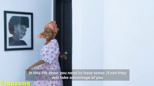Download Comedy Video:- Taaooma – How Nigerian Mothers Defend Themselves