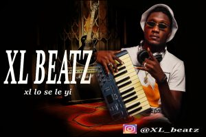 Download Freebeat:- In Love Again (Prod By XL)