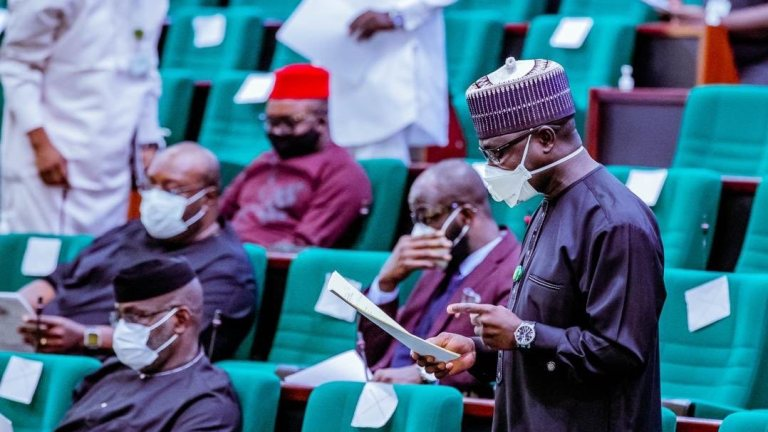 Reps Ask FG To Reverse Decision On 2020 WASSCE 2