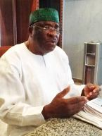 Anthony Adefuye: Obasanjo Is An Igbo Man From Anambra State
