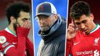 No Time To Panic But Liverpool's Struggles Show How Even Great Teams Need To Evolve Fast