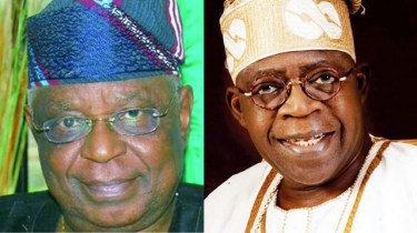 2023 Presidency: There Is Serious Gang-Up Against Tinubu In APC – Henry Ajomale
