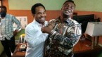 Prophet Odumeje And Prophet Onyeze Jesus Hang Out Together (Photos)
