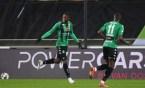 Super Eagles Hopeful Wins December Goal Of The Month In Belgium
