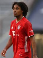 Parma And Everton Pushing To Sign Bayern's Zirkzee