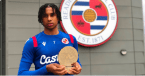 Nigerian Rising Star Delighted After Winning EFL Young Player Of The Month