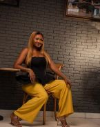 """If She Ends Up Being A Housewife, She Has Sacrificed Everything For You"" – Mary Remmy Njoku Tells Men"