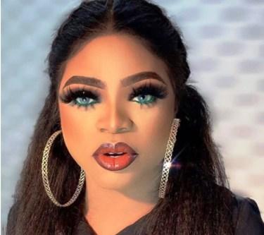 """I'm The No 1 Runs Girl In Nigeria""- Bobrisky Brags"