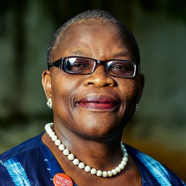 Ezekwesili Reacts to Bloody Clash Between Army And IPOB Security In Imo