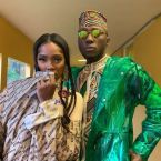 DJ Spinall Reveals How Tiwa Savage Collapsed During A Video Shoot