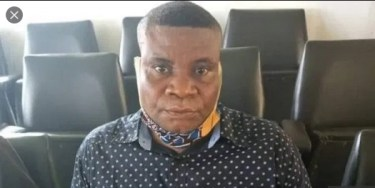 Photo Of Nigerian Man Sentenced to 22 Years In Prison for Raping His 14-year-old Daughter