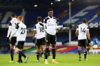 Super Eagles Striker Makes History After Scoring Twice Against Iwobi's Everton