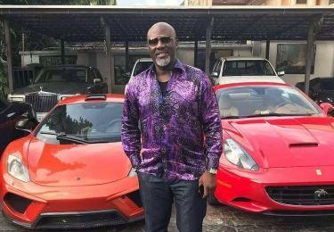 APC Now Redemption Camp – Dino Melaye