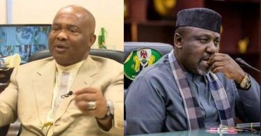 Hope Uzodimma Can't Win This War Against Me – Okorocha Says