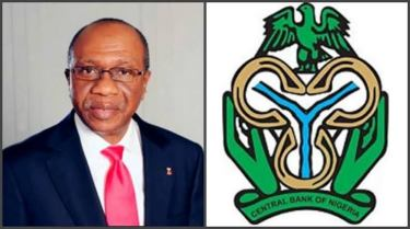 Outrage As CBN Governor, Emefiele Says Cryptocurrency Was Created Out Of 'Thin Air'