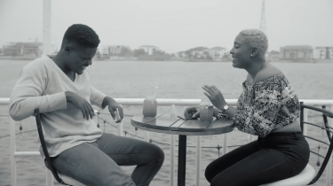 Download Comedy Video:- Edem Victor – First Date (Episode 2)