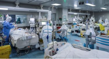 As Infections Decline, Nigeria's COVID-19 Deaths Remain High