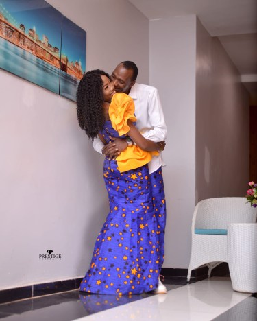 'After Tomorrow I Can Be Doing That Thing Everyday' – Excited Nigerian Groom-To-Be Declares As He Sets To Wed