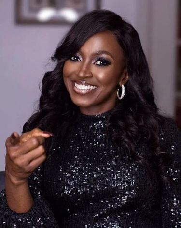 "'Is There Anyway You Could Link Me Up With A Sugar Mummy?""- Kate Henshaw Shares DM She Received From A Twitter User"
