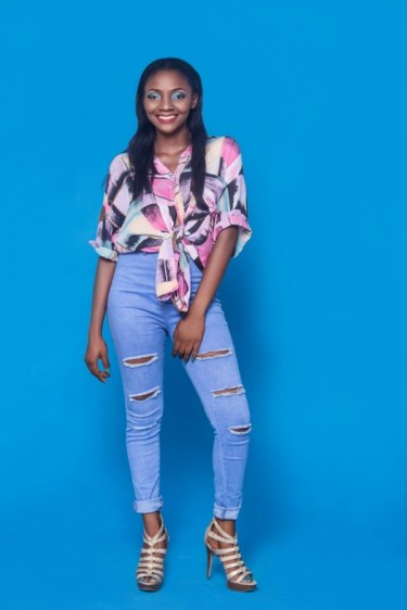 Love Yourself The Way You Are – Simi Writes