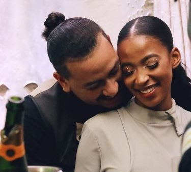 Father Of AKA's fiancée Denies She Was Suicidal At Her Funeral Service
