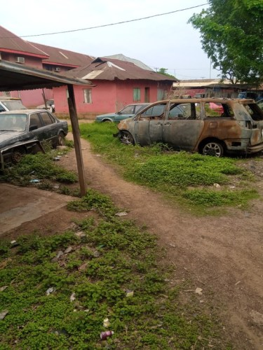 Collapsing Mud Houses: Abakaliki Residents Cry Out, Say 'Save Our Lives'