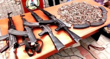Foreigner Who Sold Over 4,500 Rifles To Bandits In Zamfara Gets Nabbed By Police, Miyetti Allah