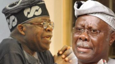 If Tinubu Becomes President, I'll Cease To Be Nigerian – Bode George