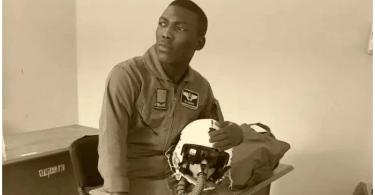 Taiwo Olufemi Asaniyi About-to-wed Pilot Dies In Kaduna Crash (Photo)