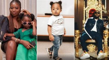 Davido's First Baby Mama, Sophia Reacts After He Declared Ifeanyi His Heir Apparent