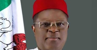 Governor Umahi: South East Governors Will Approve May 30 As Biafra Day